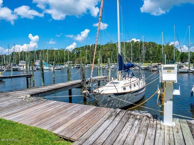 30 Pecan Grove Marina Road, Oriental, NC 28571 (MLS #100183151) :: RE/MAX Elite Realty Group