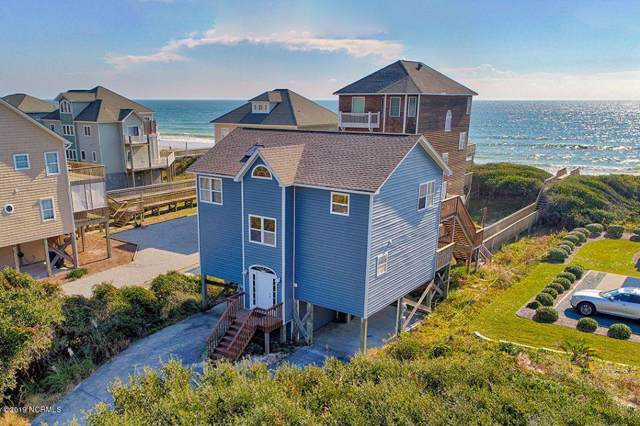 4472 Island Drive, North Topsail Beach, NC 28460 (MLS #100183154) :: Stancill Realty Group
