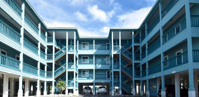 1404 Canal Drive #37, Carolina Beach, NC 28428 (MLS #100183177) :: The Keith Beatty Team