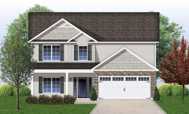 129 Cedar Ridge Drive, Maysville, NC 28555 (MLS #100183204) :: RE/MAX Elite Realty Group