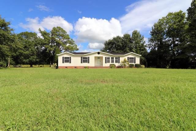 959 Church Street, Newport, NC 28570 (MLS #100183205) :: Lynda Haraway Group Real Estate
