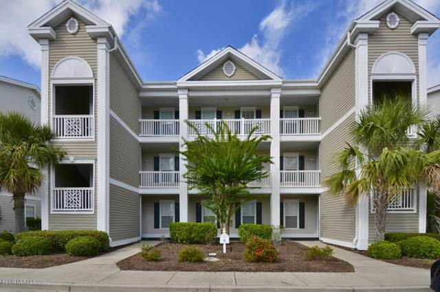 872 Great Egret Circle SW #4, Sunset Beach, NC 28468 (MLS #100183208) :: Coldwell Banker Sea Coast Advantage