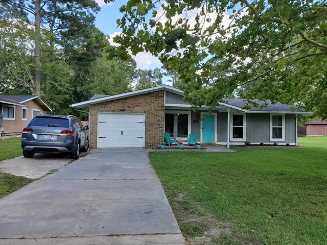102 Sterling Road, Jacksonville, NC 28546 (MLS #100183210) :: The Keith Beatty Team