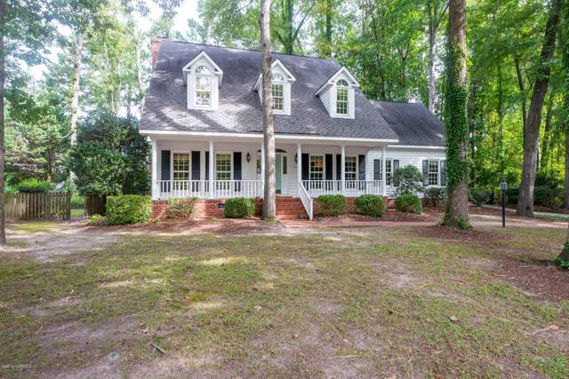 3219 Old Oak Walk, Greenville, NC 27858 (MLS #100183213) :: The Keith Beatty Team