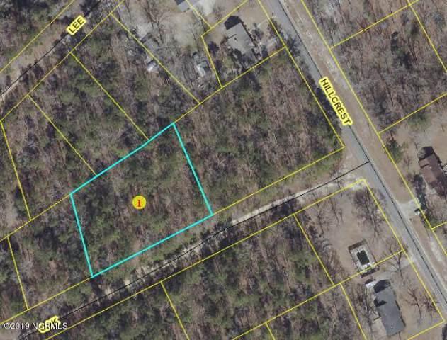 0 Oak Drive, Elizabethtown, NC 28337 (MLS #100183248) :: SC Beach Real Estate