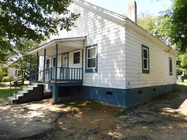 209 3rd Street, Laurinburg, NC 28352 (MLS #100183250) :: The Keith Beatty Team