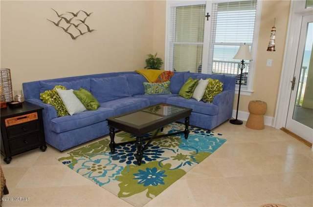 1435 Salter Path Road D5, Indian Beach, NC 28512 (MLS #100183254) :: Lynda Haraway Group Real Estate