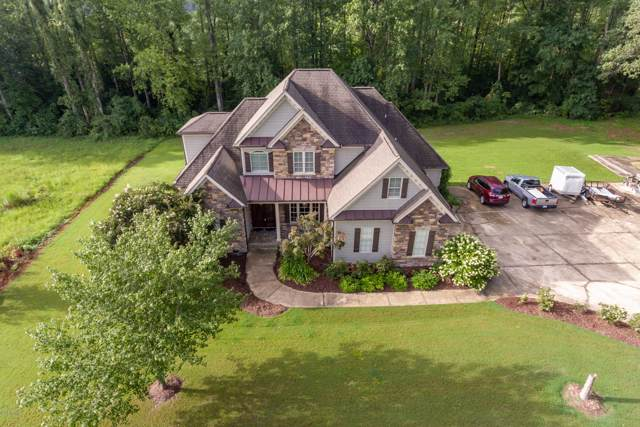 6490 Sid Road, Lucama, NC 27851 (MLS #100183261) :: The Keith Beatty Team