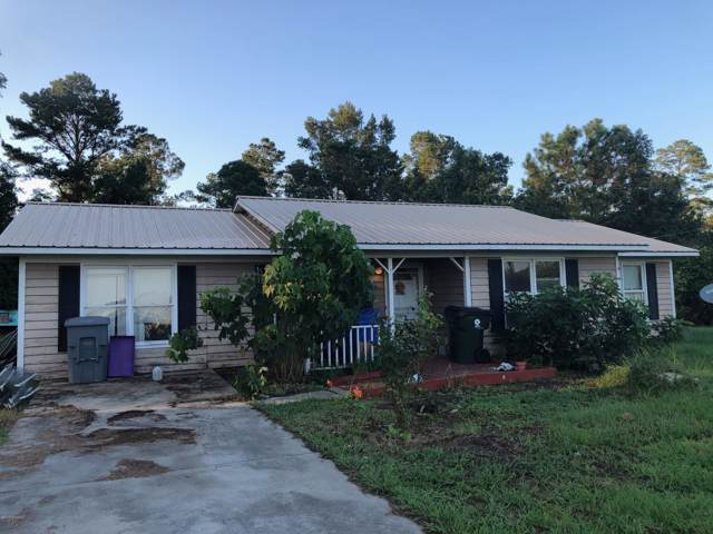 484 Greentown Road, Trenton, NC 28585 (MLS #100183262) :: Courtney Carter Homes