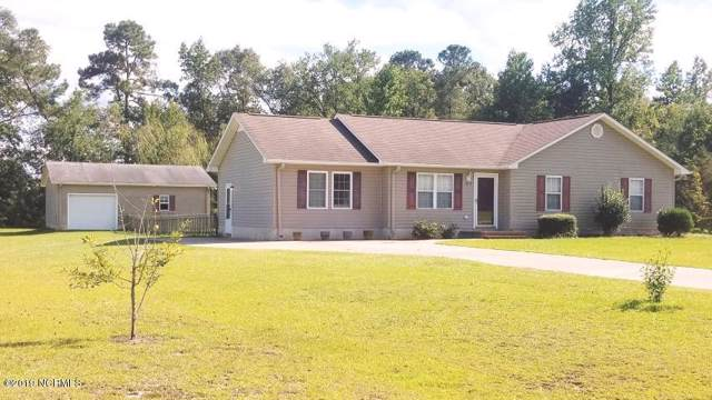 2613 Pinewood Home Drive, Pink Hill, NC 28572 (MLS #100183265) :: Courtney Carter Homes