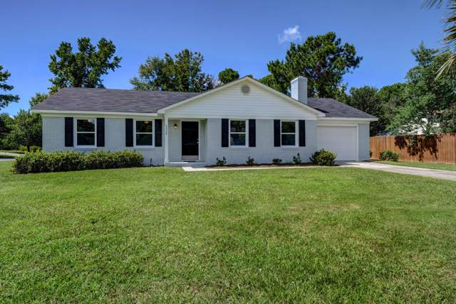 3530 Bethel Road, Wilmington, NC 28409 (MLS #100183270) :: The Keith Beatty Team