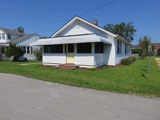 204 S Webb Street, Swansboro, NC 28584 (MLS #100183277) :: Frost Real Estate Team