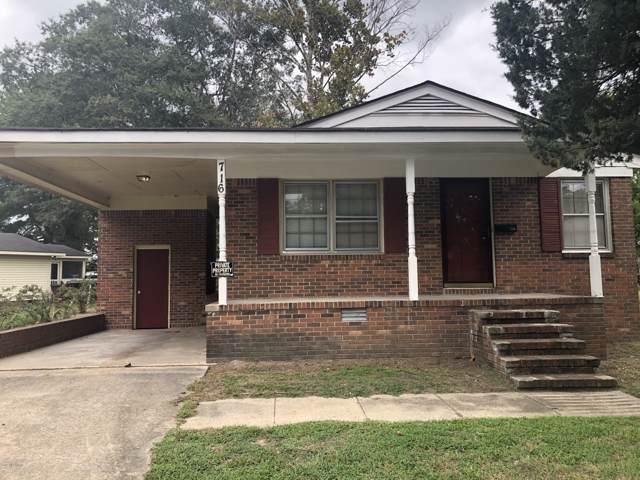 716 Runyon Road, Washington, NC 27889 (MLS #100183319) :: Berkshire Hathaway HomeServices Hometown, REALTORS®