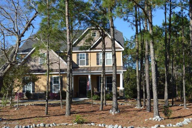 202 Mimosa Drive, Sneads Ferry, NC 28460 (MLS #100183334) :: The Keith Beatty Team