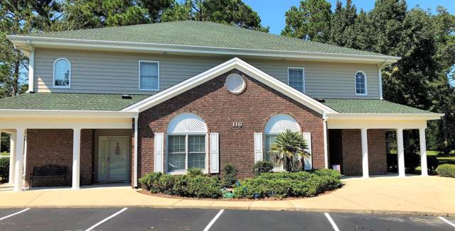 116 Ricemill Circle #4, Sunset Beach, NC 28468 (MLS #100183352) :: Donna & Team New Bern