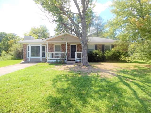 103 Kenwood Drive, Jacksonville, NC 28540 (MLS #100183363) :: Berkshire Hathaway HomeServices Hometown, REALTORS®