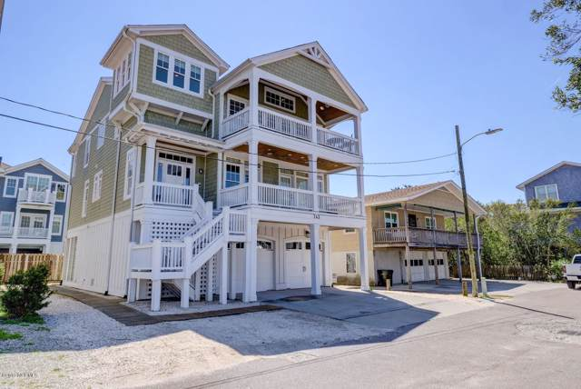 743 Schloss Street, Wrightsville Beach, NC 28480 (MLS #100183364) :: The Keith Beatty Team