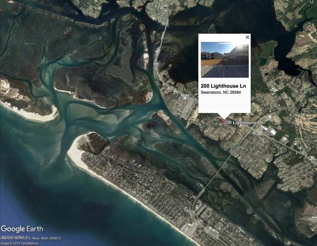 200 Lighthouse Lane C1, Cedar Point, NC 28584 (MLS #100183386) :: RE/MAX Essential