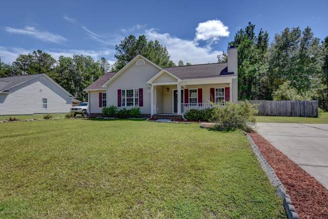 8078 Webster Court NE, Leland, NC 28451 (MLS #100183423) :: Vance Young and Associates