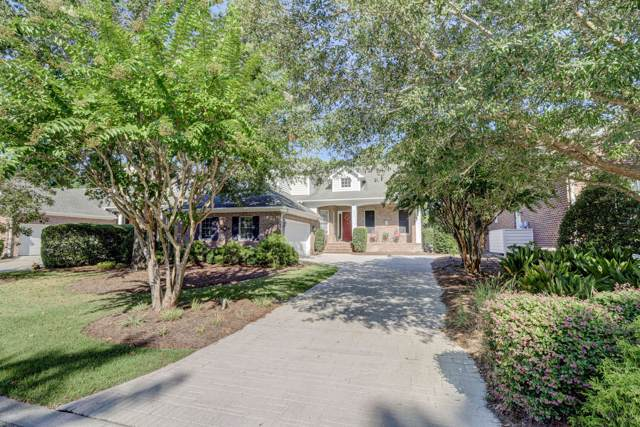 8425 Emerald Dunes Road, Wilmington, NC 28411 (MLS #100183424) :: The Chris Luther Team