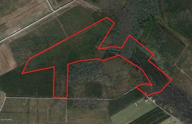 1500 Moores Swamp Road, Grantsboro, NC 28529 (MLS #100183425) :: The Keith Beatty Team