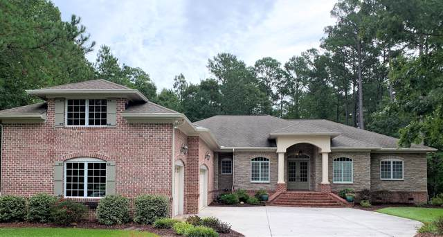 3805 Leaf Court, New Bern, NC 28562 (MLS #100183449) :: The Keith Beatty Team