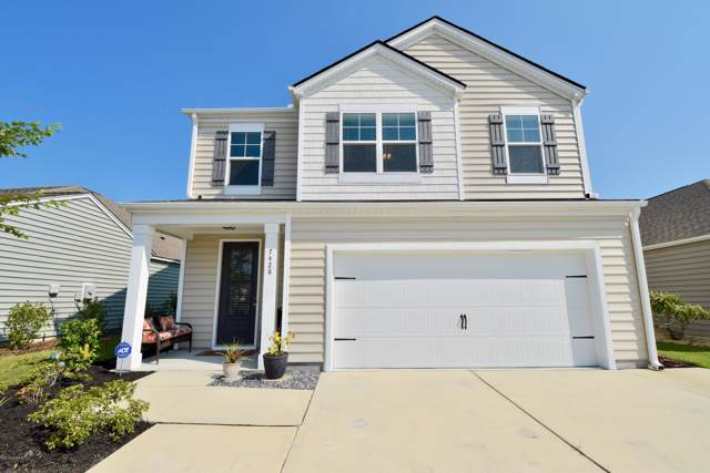7428 Chipley Drive, Wilmington, NC 28411 (MLS #100183450) :: The Keith Beatty Team