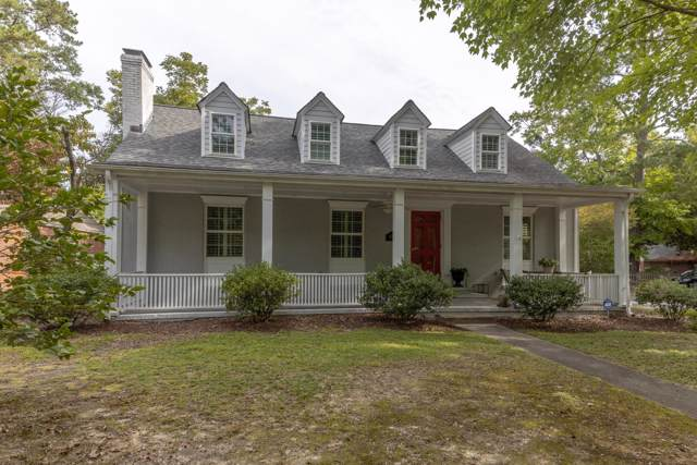 2415 E 5th Street, Greenville, NC 27858 (MLS #100183461) :: The Keith Beatty Team