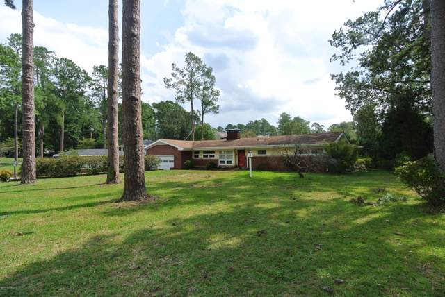 4605 Country Club Road, Trent Woods, NC 28562 (MLS #100183464) :: The Keith Beatty Team