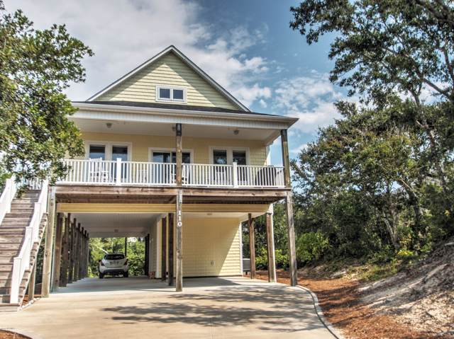 110 Craig Drive, Emerald Isle, NC 28594 (MLS #100183484) :: Donna & Team New Bern