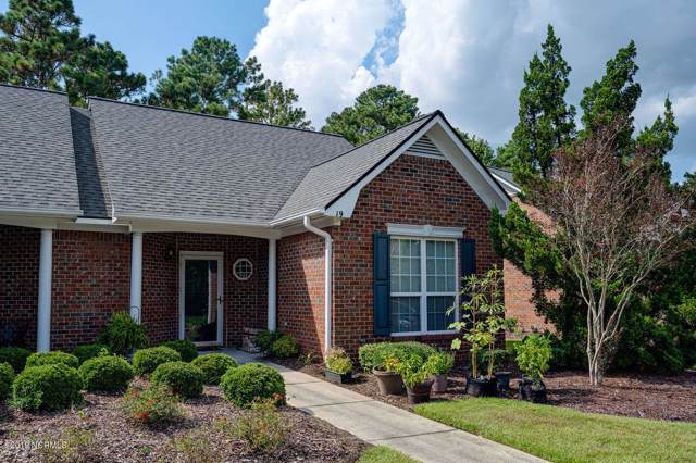 1600 Sturdivant Drive #19, Wilmington, NC 28403 (MLS #100183485) :: David Cummings Real Estate Team