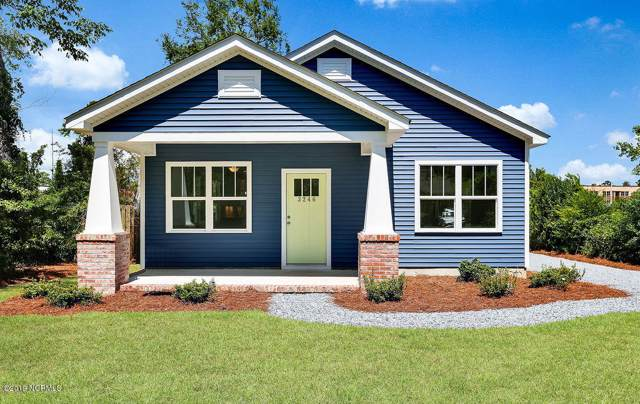 3246 Camden Circle, Wilmington, NC 28403 (MLS #100183490) :: David Cummings Real Estate Team