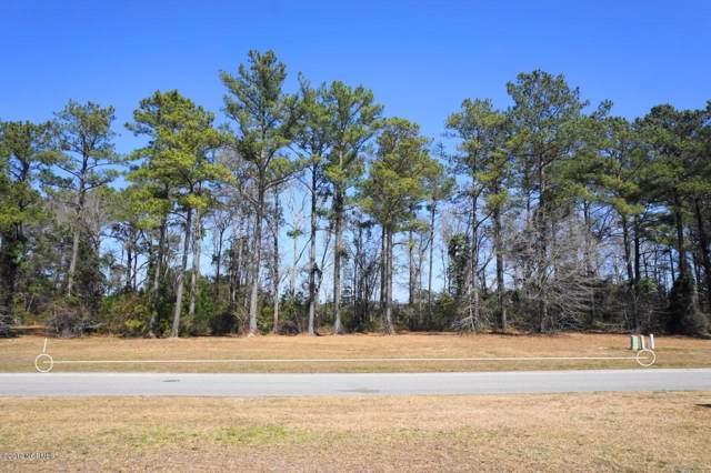 1212 N Middleton Drive NW, Calabash, NC 28467 (MLS #100183492) :: RE/MAX Elite Realty Group