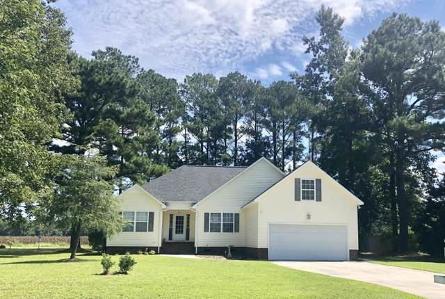 218 Stony Branch Road, New Bern, NC 28562 (MLS #100183501) :: Vance Young and Associates