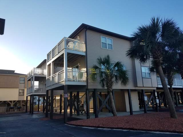 27 Ocean Isle West Boulevard Gg, Ocean Isle Beach, NC 28469 (MLS #100183504) :: SC Beach Real Estate