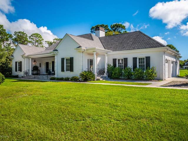2011 Pembroke Jones Drive, Wilmington, NC 28405 (MLS #100183523) :: The Keith Beatty Team