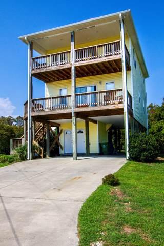 132 Grant Street, Sneads Ferry, NC 28460 (MLS #100183552) :: Berkshire Hathaway HomeServices Hometown, REALTORS®