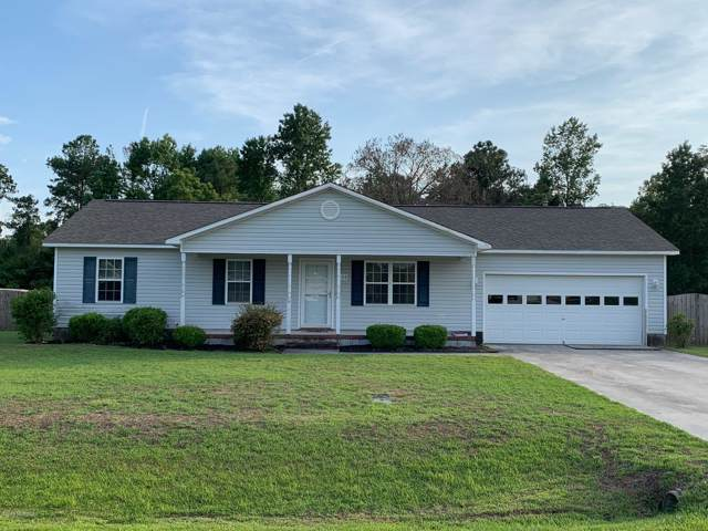 104 Lois Court, Richlands, NC 28574 (MLS #100183601) :: RE/MAX Elite Realty Group