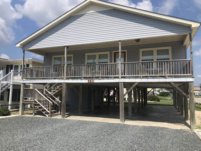560 Ocean Boulevard W, Holden Beach, NC 28462 (MLS #100183610) :: Lynda Haraway Group Real Estate