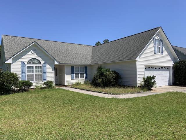 121 Secretariat Drive, Havelock, NC 28532 (MLS #100183612) :: Coldwell Banker Sea Coast Advantage