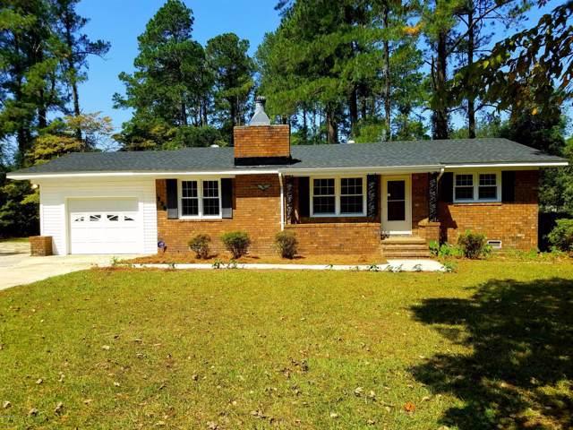 338 Pinecrest Drive, Chadbourn, NC 28431 (MLS #100183621) :: Century 21 Sweyer & Associates
