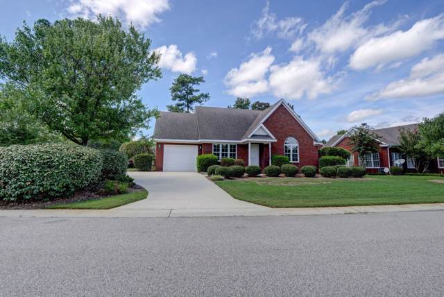 167 Candlestick Drive, Wallace, NC 28466 (MLS #100183645) :: The Bob Williams Team