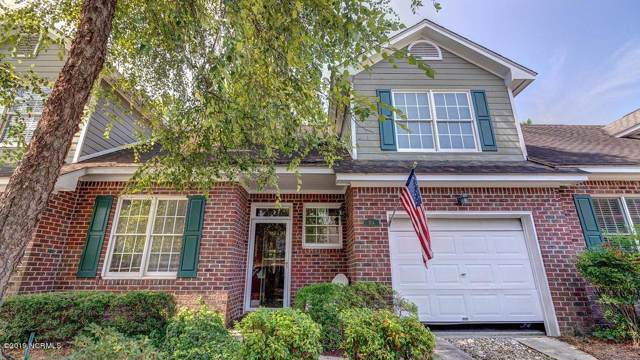 233 Racine Drive #104, Wilmington, NC 28403 (MLS #100183653) :: David Cummings Real Estate Team