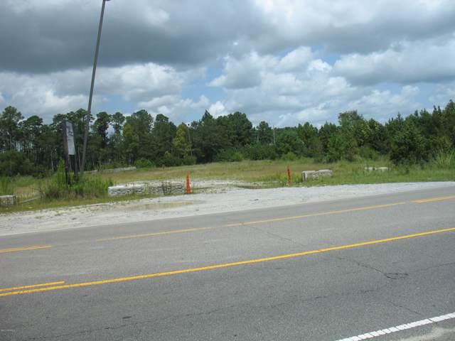 4450 Main Street, Shallotte, NC 28470 (MLS #100183654) :: Lynda Haraway Group Real Estate