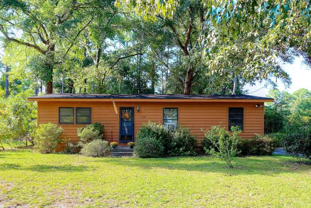 1026 Meares Street SW, Calabash, NC 28467 (MLS #100183661) :: The Keith Beatty Team