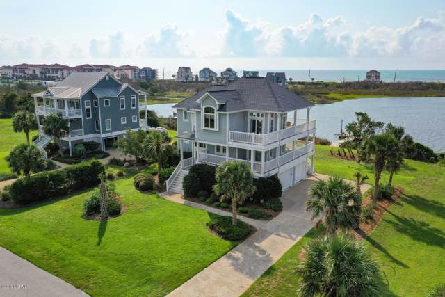 17 Sailview Drive, North Topsail Beach, NC 28460 (MLS #100183666) :: RE/MAX Elite Realty Group