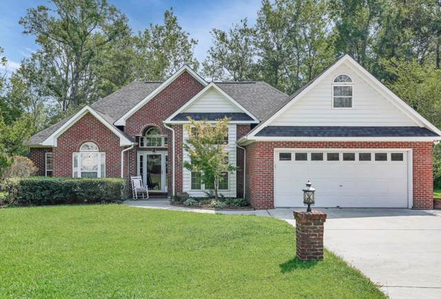 4116 Edward Hyde Place, Wilmington, NC 28405 (MLS #100183669) :: The Keith Beatty Team