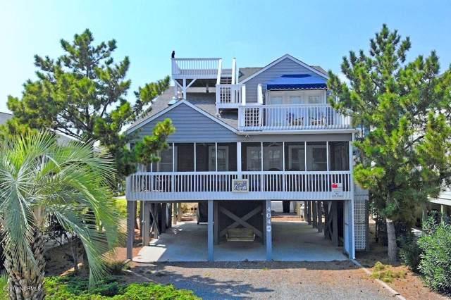 404 28th Street, Sunset Beach, NC 28468 (MLS #100183683) :: Courtney Carter Homes