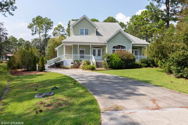 732 Surrey Court, Sunset Beach, NC 28468 (MLS #100183727) :: Donna & Team New Bern