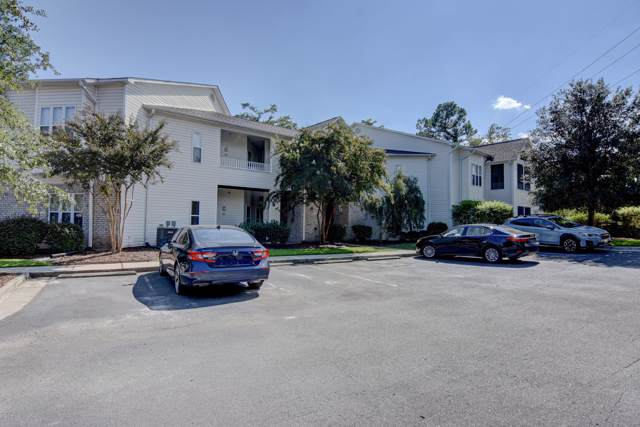 3802 River Front Place #102, Wilmington, NC 28412 (MLS #100183737) :: Coldwell Banker Sea Coast Advantage